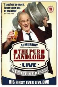 Al Murray, The Pub Landlord – My Gaff, My Rules (2003)