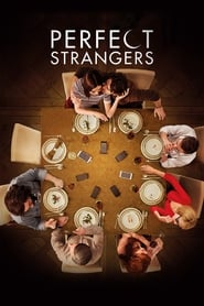 Poster Perfect Strangers 2017