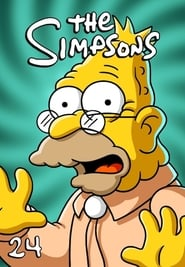 The Simpsons - Season 26 Episode 4 : Treehouse of Horror XXV Season 24