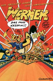 Werner – Das muss kesseln!!! (1996)