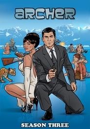 Archer – Season 3
