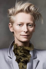 Tilda Swinton isWhite Witch