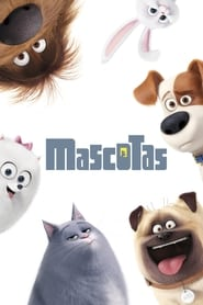 Mascotas (2016) | The Secret Life of Pets