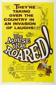 Poster The Mouse That Roared 1959