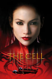 Poster The Cell 2000