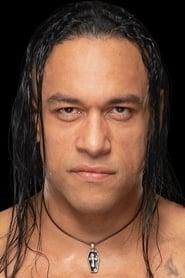 Damian Priest Headshot