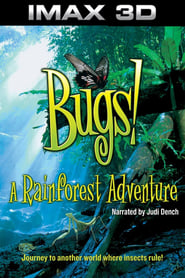Poster for Bugs!