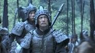 Zhuge Liang defeats Sima Yi