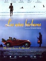 Los años bárbaros (1998) Zalukaj Online