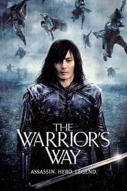 Poster The Warrior's Way 2010