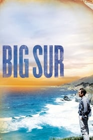 Poster for Big Sur