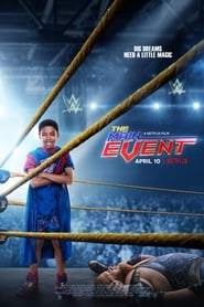 The Main Event (2020) Full Movie Watch Online