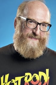 Brian Posehn Headshot