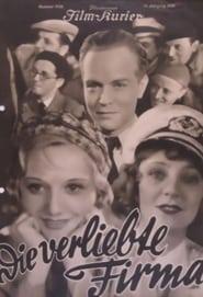 Die verliebte Firma 1932