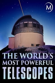 The World's Most Powerful Telescopes (2018) Zalukaj Online Lektor PL