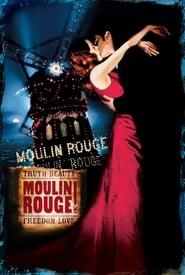Pelicula Moulin Rouge: amor en rojo completa español latino