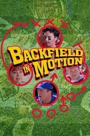 Backfield in Motion (1991)