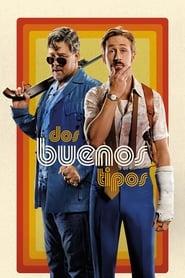 Dos buenos tipos (2016) | The Nice Guys