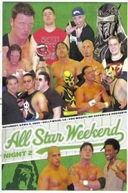PWG All Star Weekend Night Two
