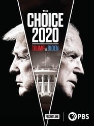 The Choice 2020: Trump vs. Biden