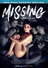 Missing: A Lesbian Crime Story poster