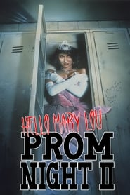 Regarder Le Bal de L'horreur 2 : Hello Mary Lou