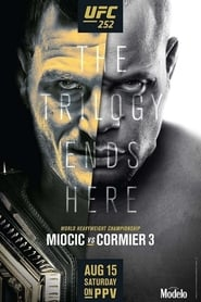 UFC 252: Miocic vs. Cormier 3 (2020) torrent