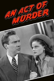 An Act of Murder (1948)