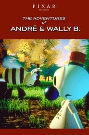 The Adventures of André and Wally B. (1984)