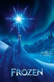 Poster Frozen 2013