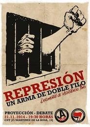 Represión: un arma de doble filo