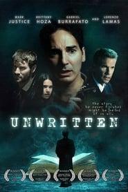 Poster Unwritten