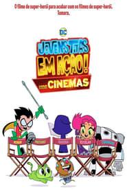 Filme – Os Jovens Titãs em Ação – Nos Cinemas
