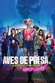 Aves de Presa (y la Fantabulosa Emancipación de Harley Quinn) (2020) | Birds of Prey (and the Fantabulous Emancipation of One Harley Quinn)