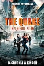 The Quake. Trzesienie ziemi / Skjelvet (2018)