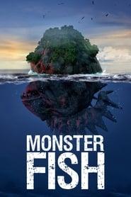 Monster Fish 2009