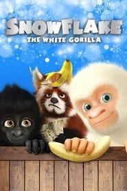 Watch Snowflake, the White Gorilla (2011)