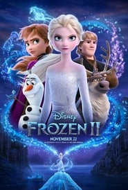 Frozen II (2019) Watch Online Free