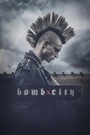 Poster Bomb City 2017
