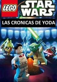 Lego Star Wars: Las crónicas de Yoda – La amenaza de los Sith (2013)   Lego Star Wars: The Yoda Chronicles – Menace of the Sith