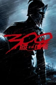 Poster for 300: Rise of an Empire