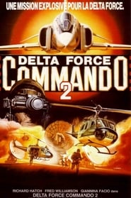 Delta Force Commando II: Priority Red One