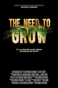 The Need to Grow (2019) Torrent