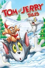Tom et Jerry Tales saison 01 episode 01