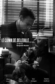 Le clown de Belleville 2012