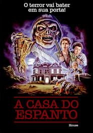 A Casa do Espanto Assistir Online (1986)