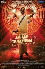 Jagame Thandhiram (2020) Tamil Full Movie Online