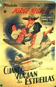 Cuando viajan las estrellas 1942