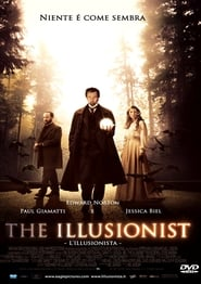 The Illusionist – L'illusionista