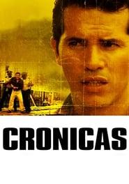 Crónicas (2004) me Titra Shqip